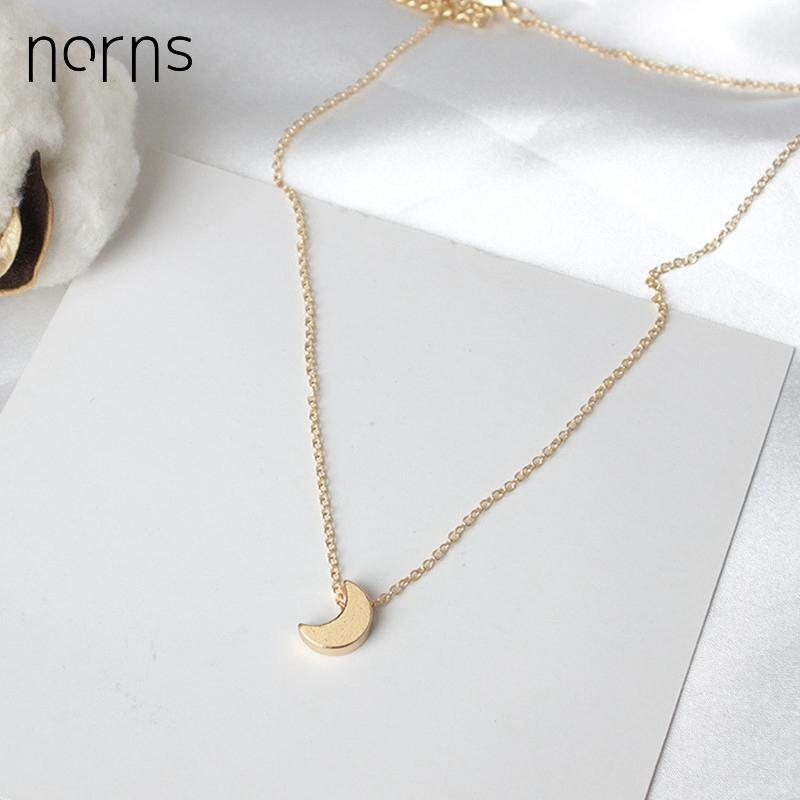 Norns Minimalist Peace Dove Short Chain Necklace Clavicle Necklaces For Women Gold Fashion Female Statement Jewelry Gift