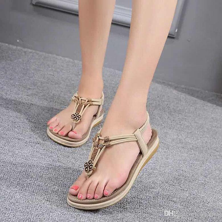 With Box! For Woman Best Quality Slippers Sandals Flat shoe Flip Flop Designer Shoes Fashion Sandals Slide by shoe05 y23