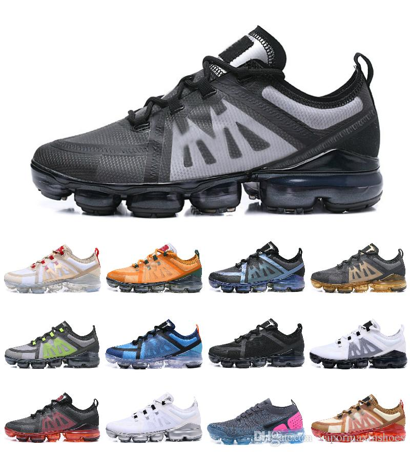 release date: bd1c8 eeead 2019 New Vapors TN Plus 3.0 Maxes Men Women Running Shoes Sport Casual  Shoes Airs Trainers Couples Walking Shoes Sneakers
