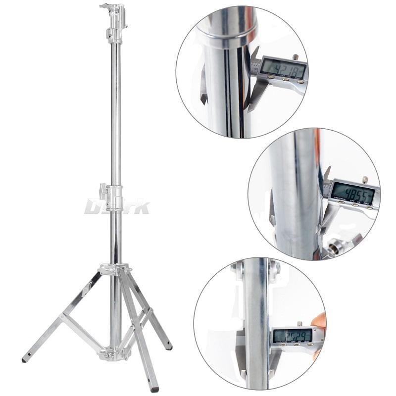 Heavy Light Stand 5