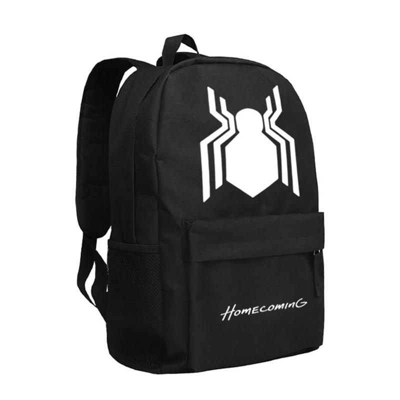 228be6d2a1 MeanCat Marvel Comic Venom Guardian Of Death Collection School Backpack  Super Star Spider Man Venom Laptop Backpacks Womens Backpacks Pink Backpacks  From ...
