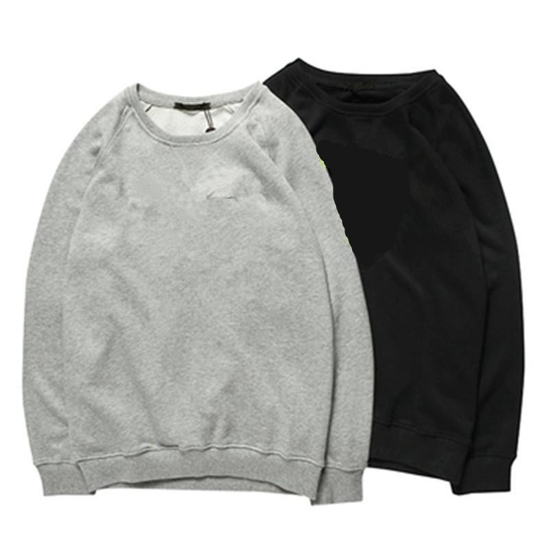 99bf7014f8f3 Brand Designer Mens Hoodies Sweatshirts Women Male Fashion Long ...