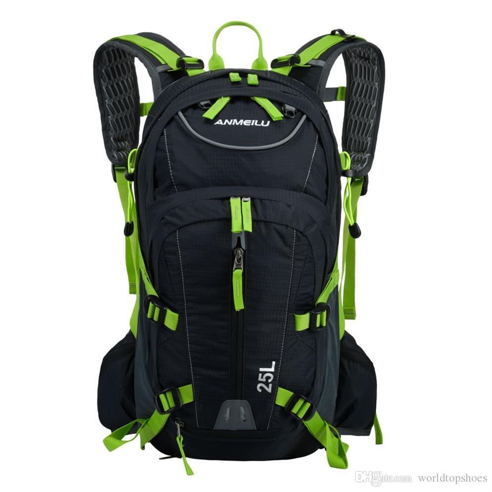 56c894366f4a ANMEILU 25L Waterproof Outdoor Backpack Cycling Bags Climbing ...