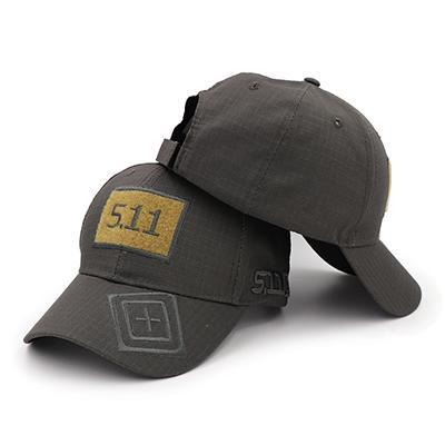 2a25d10d2c26 Ejército de camuflaje gorra de béisbol 511 gorras tácticas entrenamiento en  el deporte al aire libre Snapback Hat Jungle Camo caza sombreros para ...