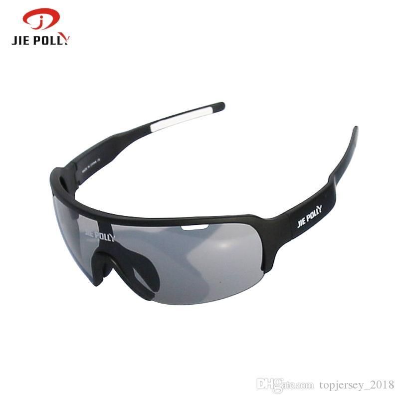 aa0923e084 Polarized Fishing Sunglasses Outdoor Sport Goggles UV400 Lens Oculos ...