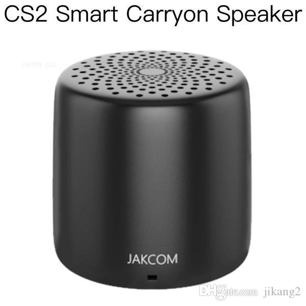 JAKCOM CS2 Smart Carryon Speaker Hot Sale in Mini Speakers like kpop proveedores music box with cord smart watch wifi