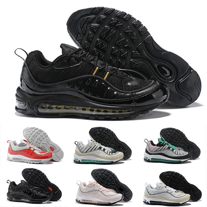 new product 05b06 22880 New Men 98 Gundam X OG Black Men s Shoe Joint Shoes Gundams 98s Outdoor  Colors