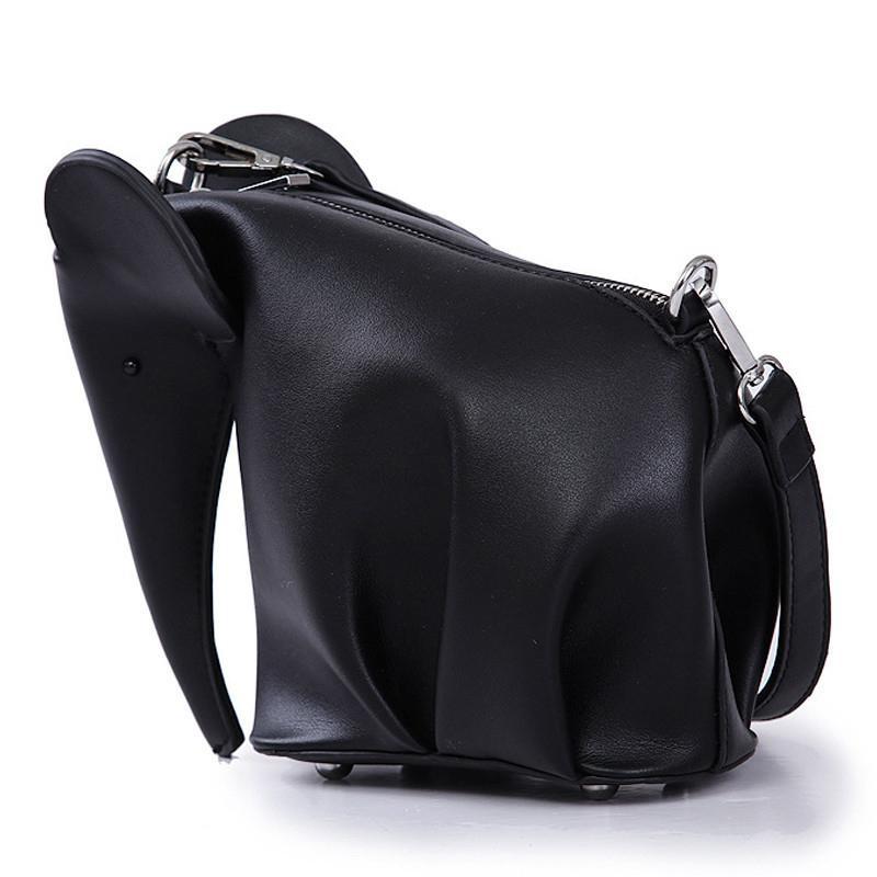 Good Quality Women Small Elephant Handbags Casual Animal Cross Body Bags  Designer Fashion Ladies Leather Messenger Shoulder Bags Purse Purses  Designer ... 213db3ed4344d