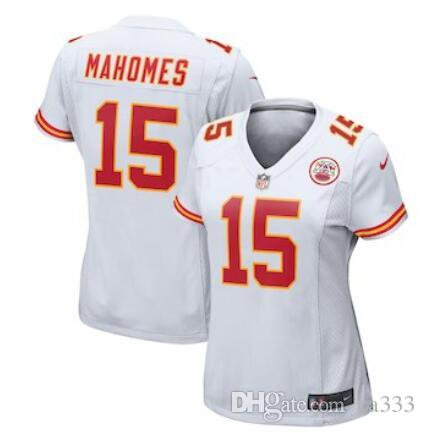 38e929ae63e 2019 Super Bowl LIII Kansas City Patrick Mahomes Chiefs Jersey Tony ...