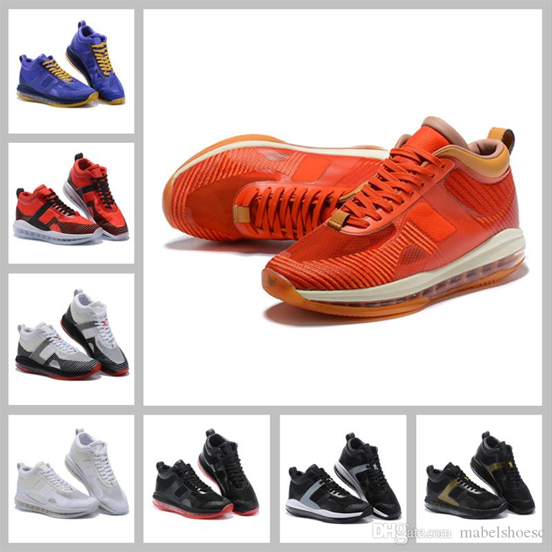 40c67bbaeaea17 2019 New Released Icon X John Elliott Basketball Shoes Running Trails Sport  Designer Sneakers Fashion Outdoor Trainer Air With Box John Elliott  Basketball ...
