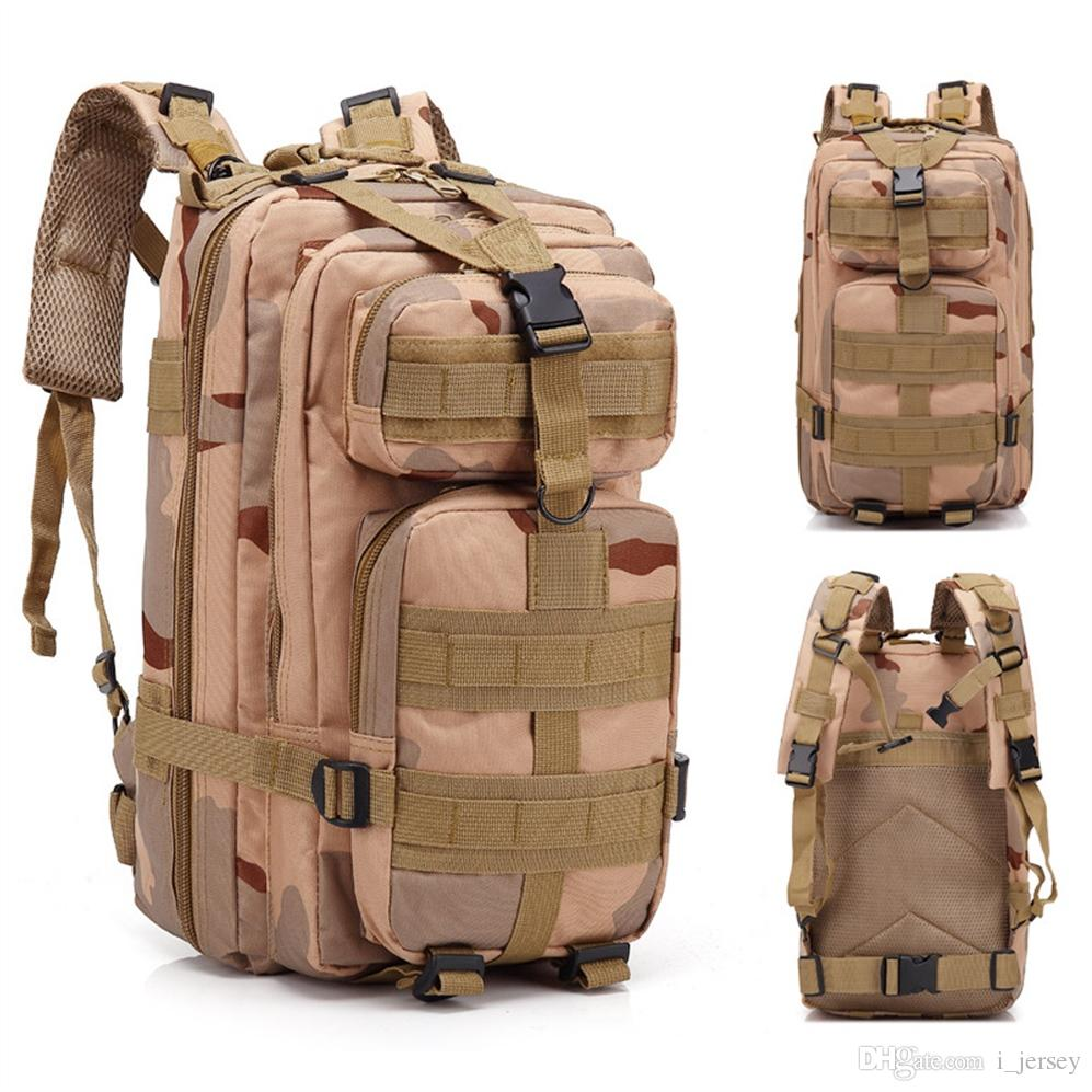 9445d4b26874 Tactical Backpack Military Backpack Bag Outdoor Camping Backpacks ...