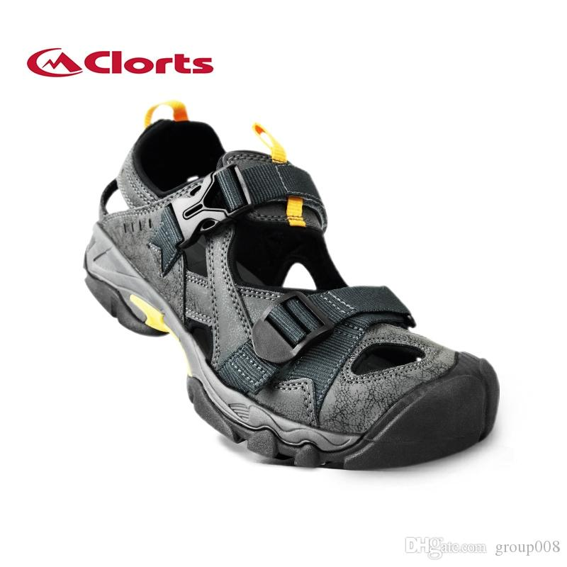 dd5d9dd6dfad 2019 2018 Clorts Summer Sandals Quick Drying Outdoor Shoes For Men ...