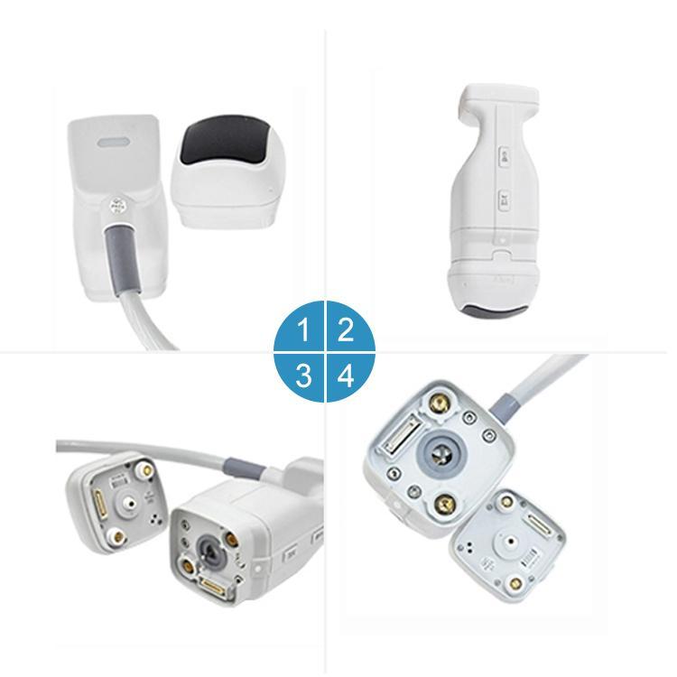 2 em 1 Face 3D HIFU corpo emagrecimento LipoSonix Máquina High Intensity Focused Ultrasound Remoção HIFU Lipo Fat Anti Celulite de Peso Perda
