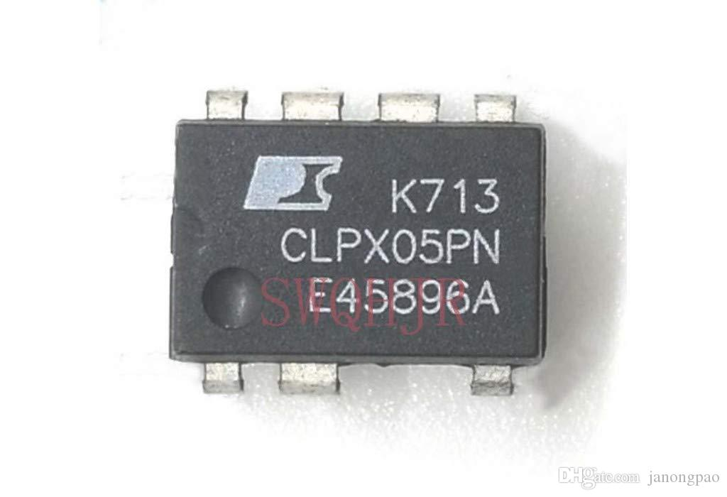 3pcs CLPX05PN IC INTERRUPTEUR D'ALIMENTATION