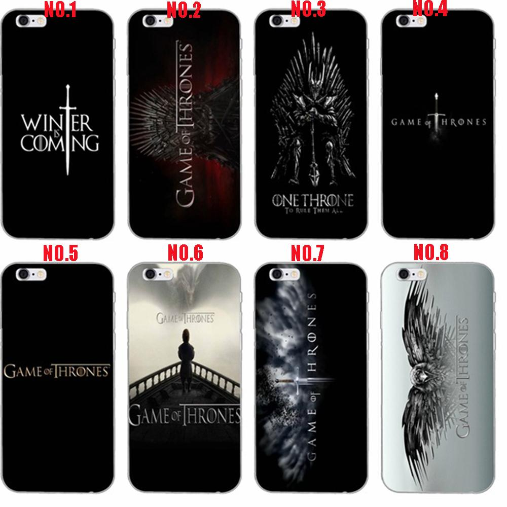 Game of Thrones for iPhone X XR Case,Designs Best Friends Samsung S8 S9/Huawei P20 Lite Hard Plastics Phone Protective Case