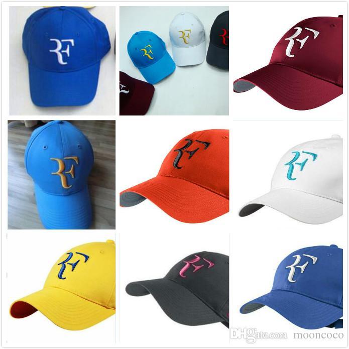 150d4ff8244d9f Sun-proof Hat Sunscreen Hot Baseball Tennis Excellent Quality Roger ...