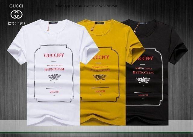 0e6d08640b Compre Verano Nuevo Patrón Personalizado Exquisito Manga Corta Camisetas  Camiseta Moda Para Hombre Estudiante Adolescente Hombre Ropa Delgada  Camisetas ...