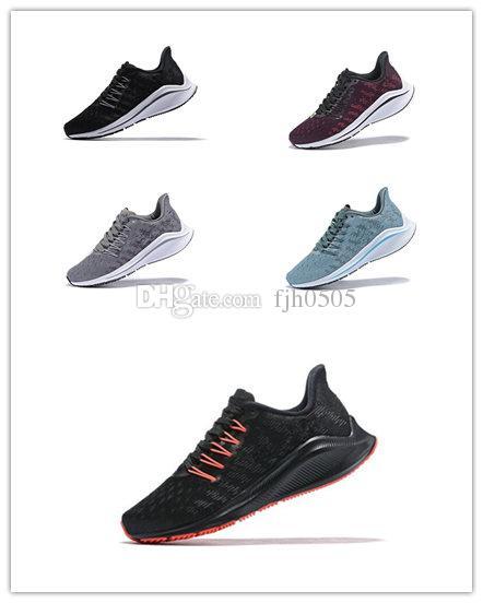 buy popular 2f64c 078d7 Acheter Boîte 2019 Enfants Zoom Pegasus Turbo Barely Grey Hot Punch Noir  Blanc Chaussures De Course Réagir Zoom X Baskets Pegasus Zapatos 28 35 De   42.31 Du ...