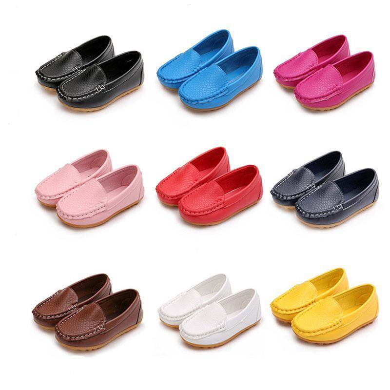 970c2d4f8093e8 Acheter 2019 Filles Sneakers Enfants Chaussures Pour Fille Enfants Garçons  Mode Garçons Chaussures Bébé Baskets Enfants Chaussures Filles Toutes Les  Saisons ...