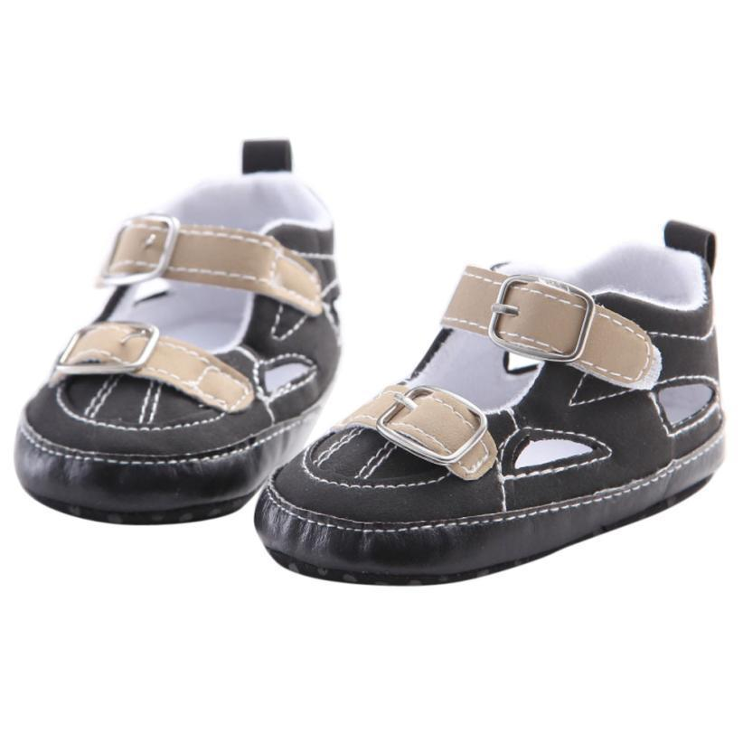 Good Quality Baby Shoes Infant Kids Boys Soft Sole Crib Toddler Newborn  Shoes Boys Girls Toddler Shoes Online with  27.97 Piece on Victorys02 s  Store ... 7a51f0122