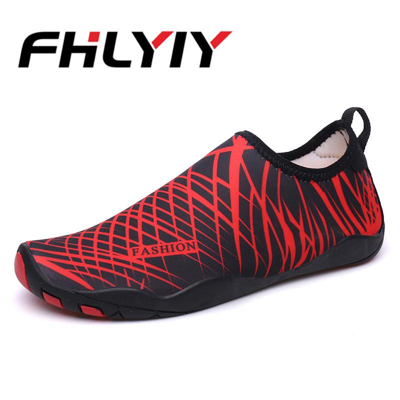 851fe966c80a Women Autumn Outdoor Beach Sneakers Slip On Quickly Dry Shoe Indoor Yoga  Soft Flat Female Footwear Zapatillas Mujer Shoes Women Shoes For Men Sports  Shoes ...