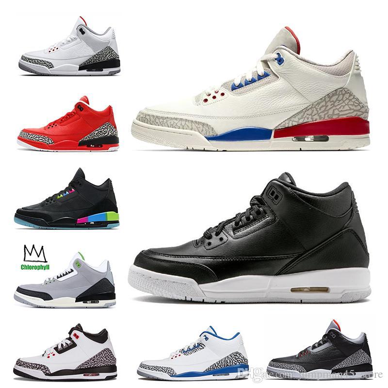 2658bab2992 Cheap Mens Basketball Shoes International Flight Charity Game Katrina  Tinker NRG JTH Black Cement Mens Designer Sneakers Sports Shoes