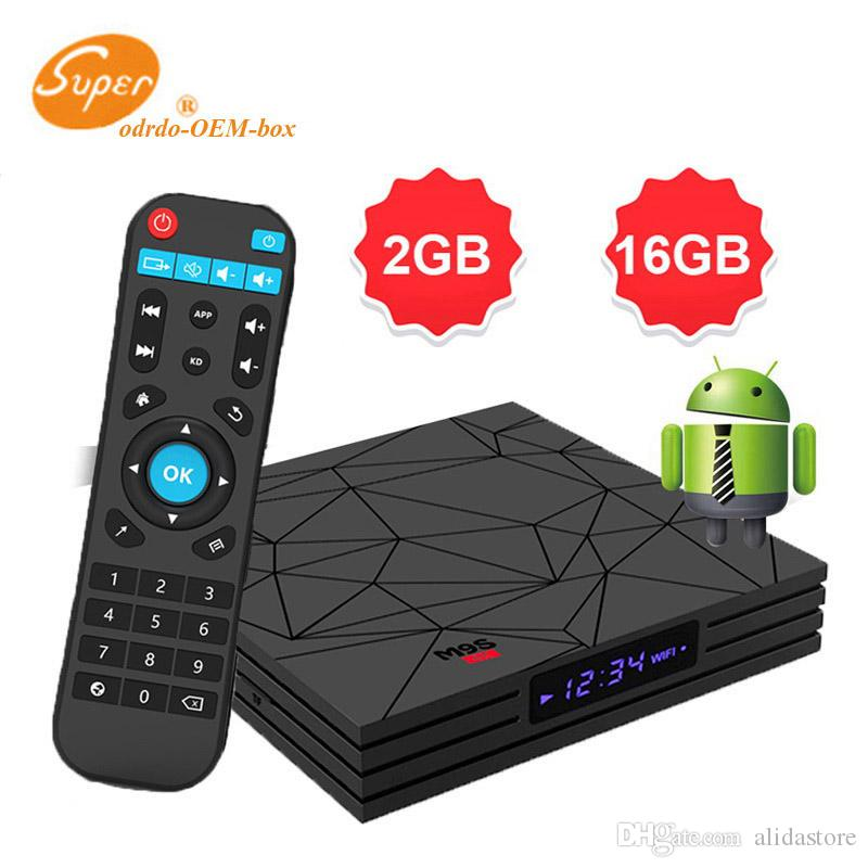 streaming pc to android tv box