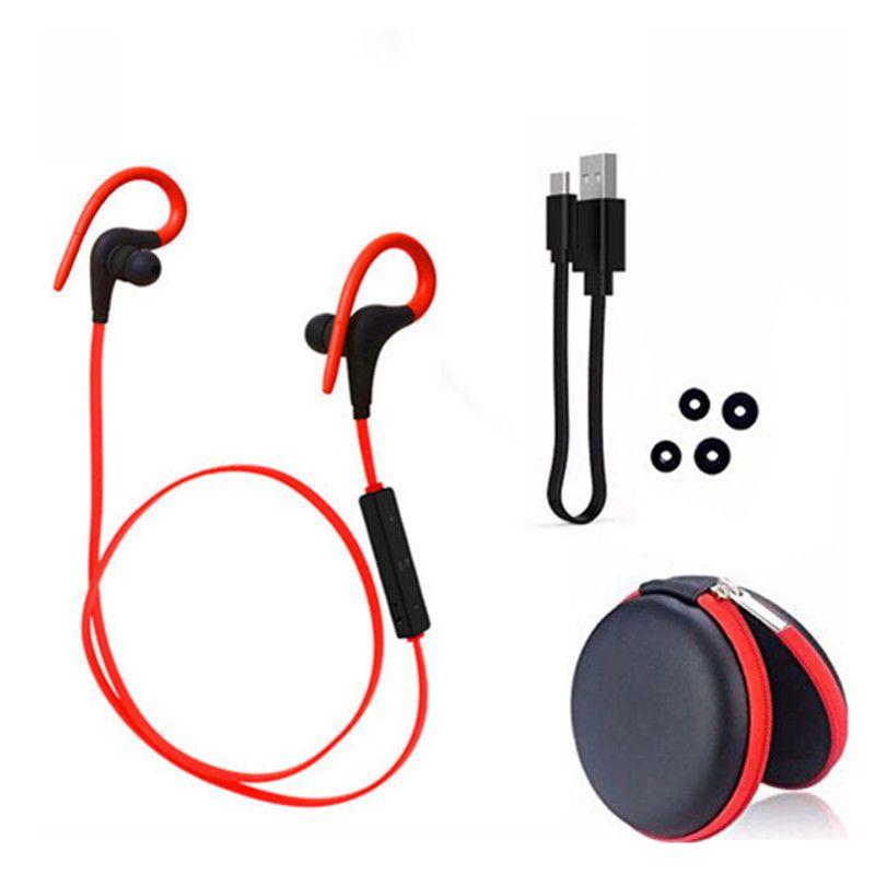 2019 Q10 wired bluetooth headphones music stereo earphones sports  Ja Headset Wiring Diagram on