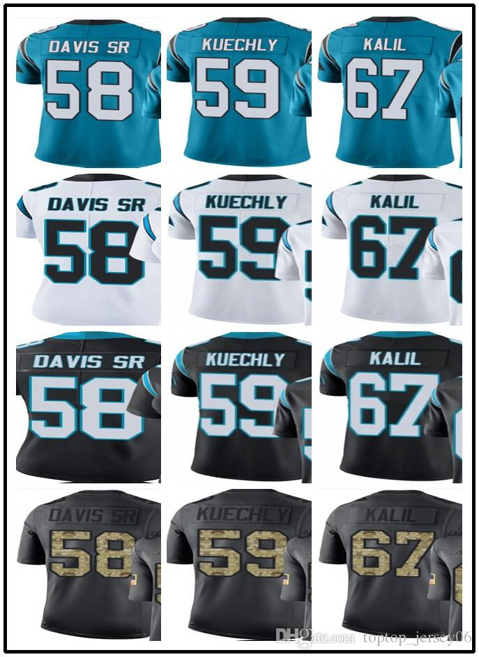 buy popular 227af 8deff order luke kuechly 59 carolina panthers jersey 4e231 6621a