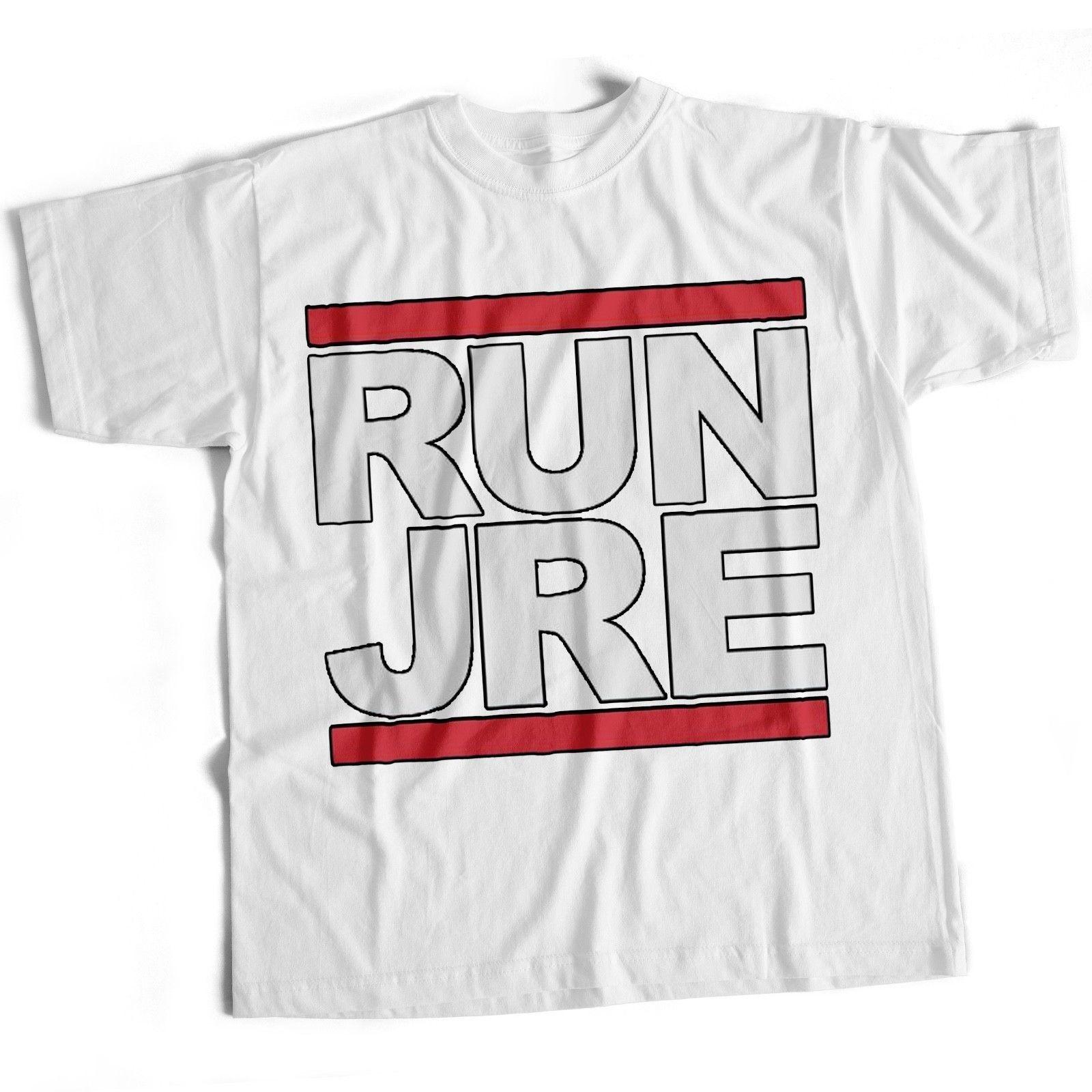Run Jre Joe Rogan Funny Film Movie Youtube Tumblr Social Media Ufc Mma  Funny free shipping Unisex Casual
