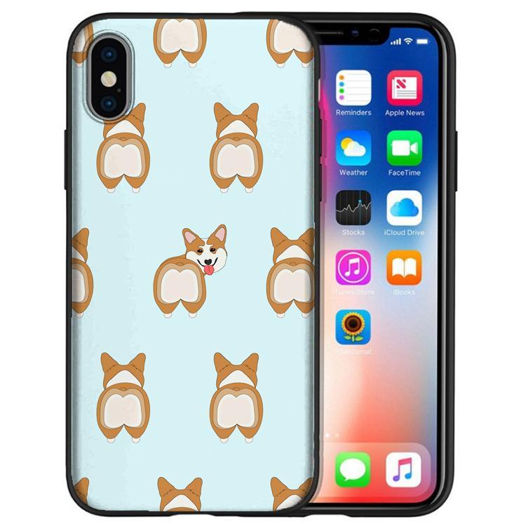 coque iphone xs max girafe