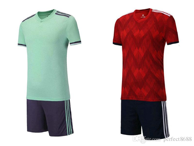 premium selection e3259 2f9a6 2019 new FC Bayern Munich Football Club soccer jersey football champions  shirt men kids Original edition No logo customize the production