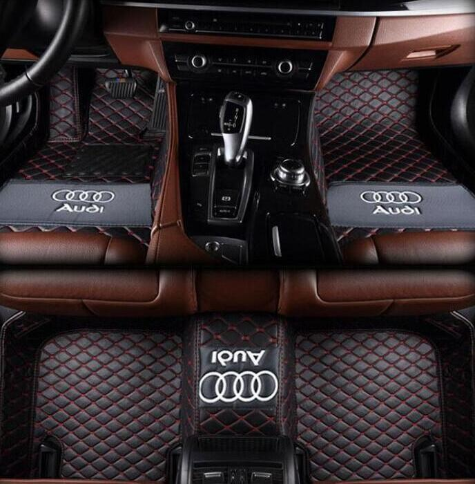 2019 Applicable To Audi Q7 Five Seat Car 2016 2019 Stitching Car