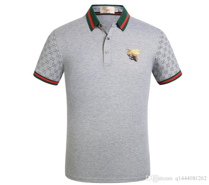 cdce343b4bdd 2019ss Supremr Gucci Men's T-shirt Spring Cotton Brand KANYE WEST T ...