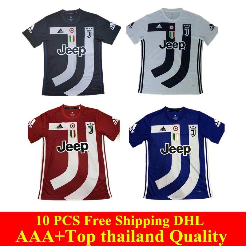 new product 6a307 728ac 2019 2020 RONALDO jersey JUVENTUS Soccer Jerseys 18 19 20 JUVE DYBALA  maillot de foot Camiseta futbol Short Sleeve football training shirts
