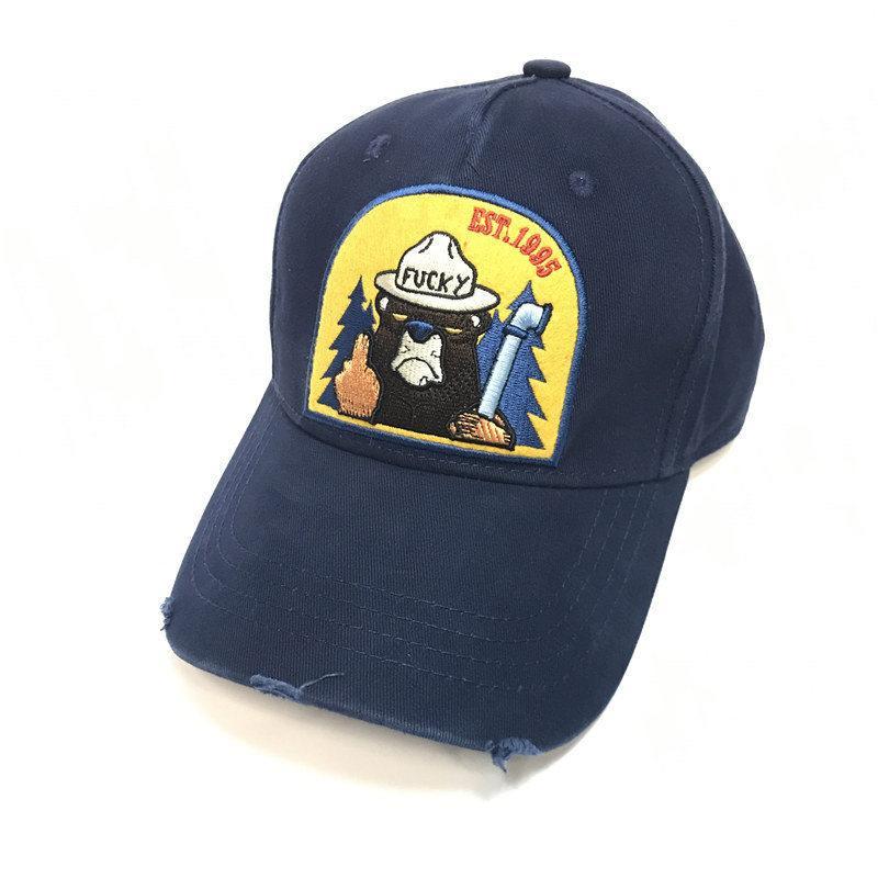 Compre Moda Canadá Diseño Gorras De Béisbol Marca De Lujo Adulto Sombrero  Para El Sol Hombres Mujeres Deportes Casquillo Ocasional De La Bola  Desprecio Al ... d3420b08176