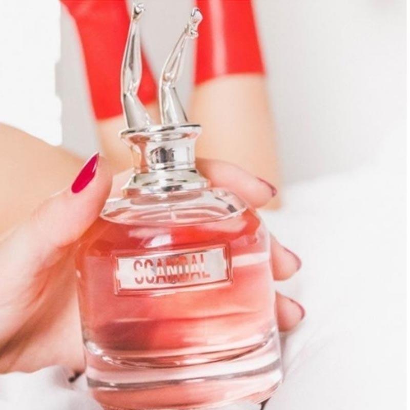 2019 New Scandal Eau De Parfum Gaultier Perfume For Womens Eau De