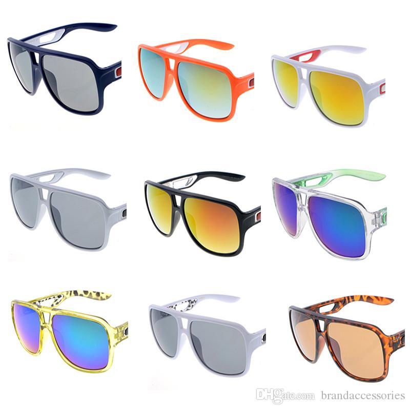 cd95229344 Cool Sports Sunglasses Trendy Sun Glasses For Women 2019 Designer ...