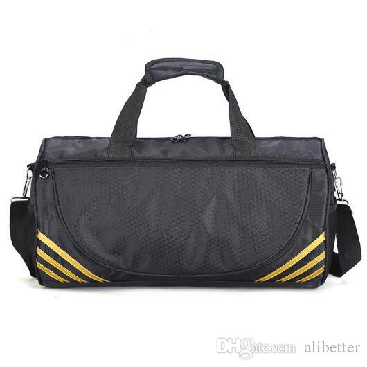 a8d0221271 Professional Waterproof Sports Bag With Shoes Pocket Men Women ...