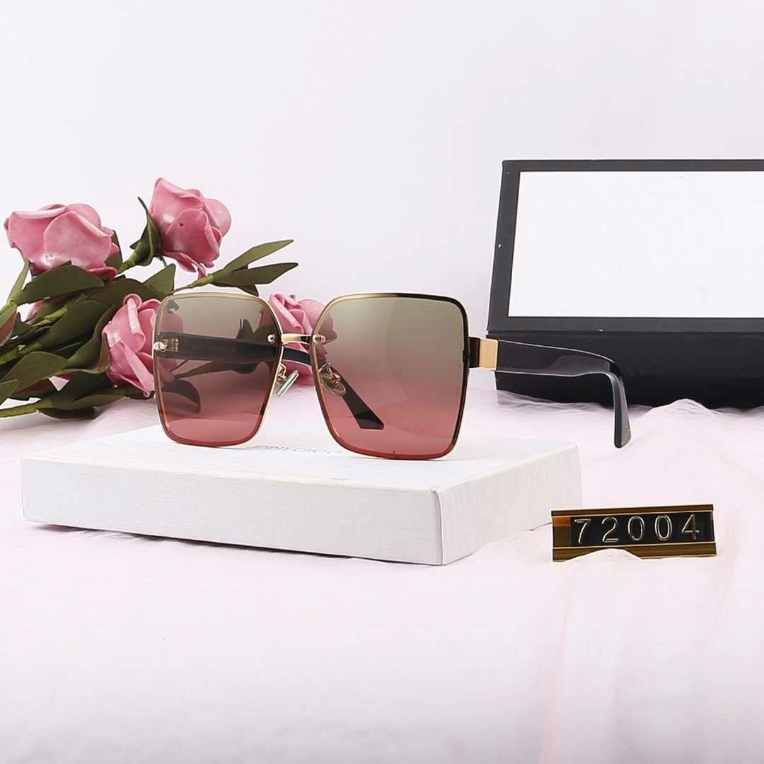 2018 New Casual Fashion Italy Brand 72004 Sunglasses New Designer Fashion  Men Women Shades Sunglasses Vintage Driving Sunglasses Women Sunglasses  Sunglasses ... ed9c5c227c