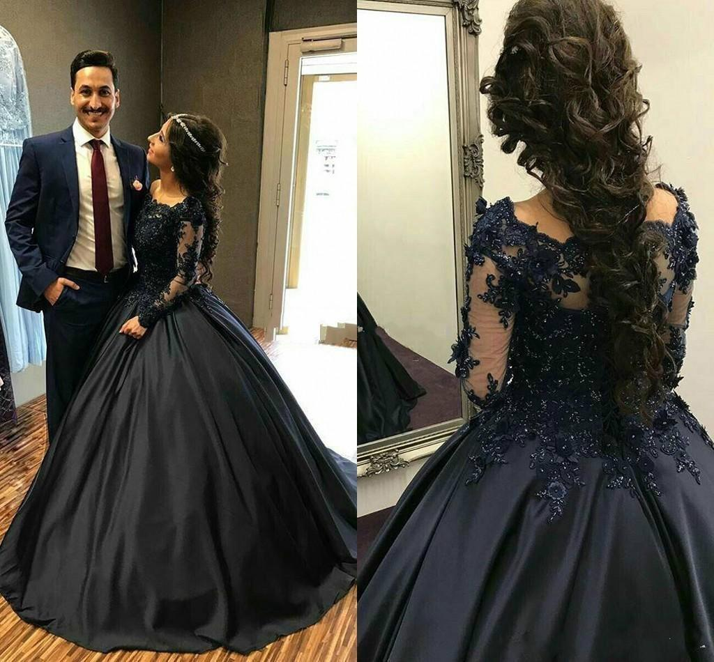 senior prom dresses 2019