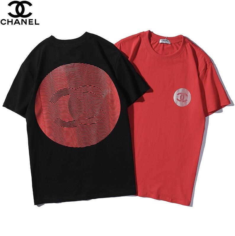 4694c0df36e Supreme T Shirts For Men Tops Tiger Head Letter Embroidery T Shirt ...