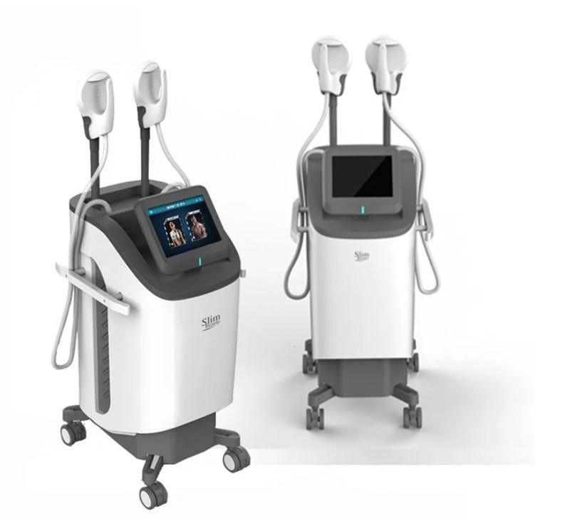 Salon Use HIFEM Electromagnetic EMS Muscle Building Fat ...