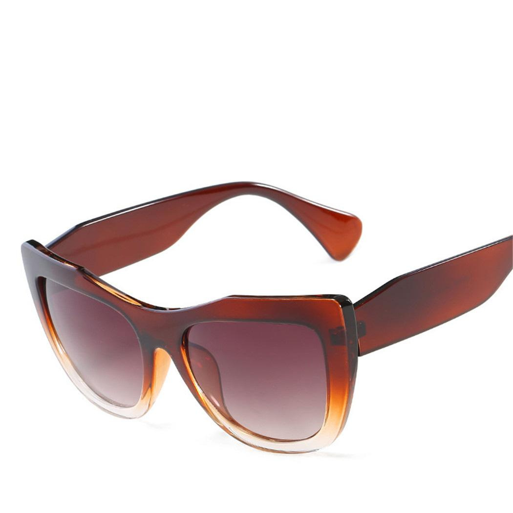 e9943030bf Hot Sale Fashion High Quality Cateye Shape Sunglasses Women Brand ...