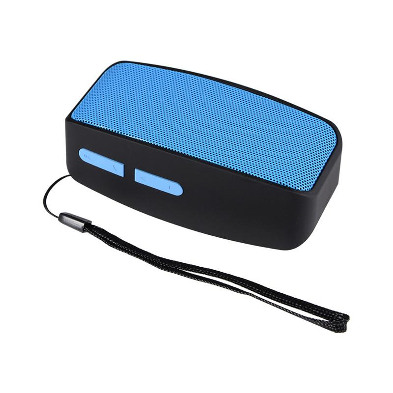 N10 Mini Protable Bluetooth Speaker MP3 Card Player FM Radio Wireless  Bluetooth Stereo Music Sound Box Loudspeakers For Mobile Phone