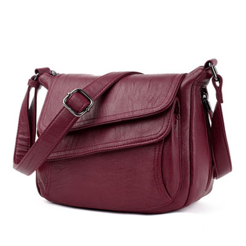 280c31a3f9dc7 Großhandel XLYR New Fashion Handtaschen High End Allgleiches Kleines Paket  Umhängetasche Kreuz Wickelt Kleine Quadratische Tasche Von Clzone
