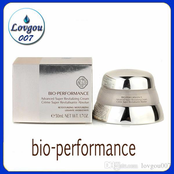 Dropshipping Top Quality Japan brand Bio-Performance Advanced Super  Revitalizing Cream Moisturizing Cream 50ml Advanced revitalizing cream