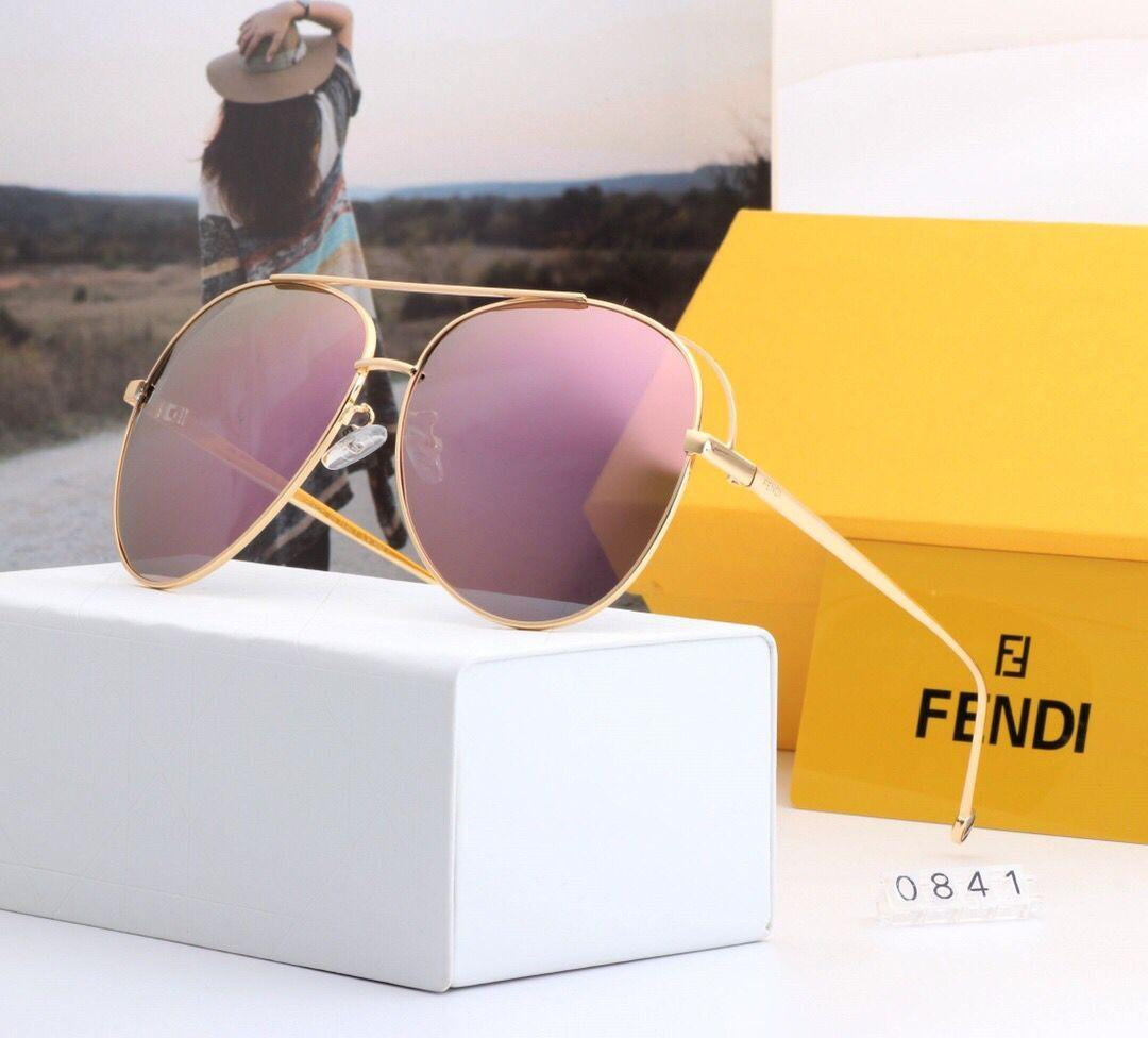 Metal Pilot Sunglasses Men Women Oval Frame frog mirror Prescription Athletic Eyeglasses Retro Designer Sun glasses High quality eyewear
