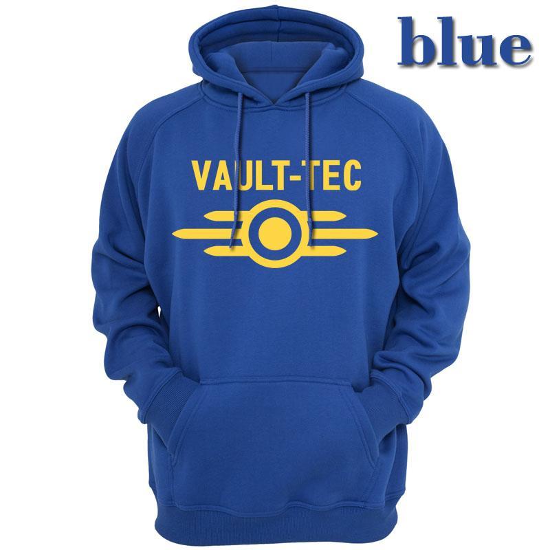 Compre Vault Tec Logo Videojuego Para Videojuegos 2 3 4 Ropa Casual