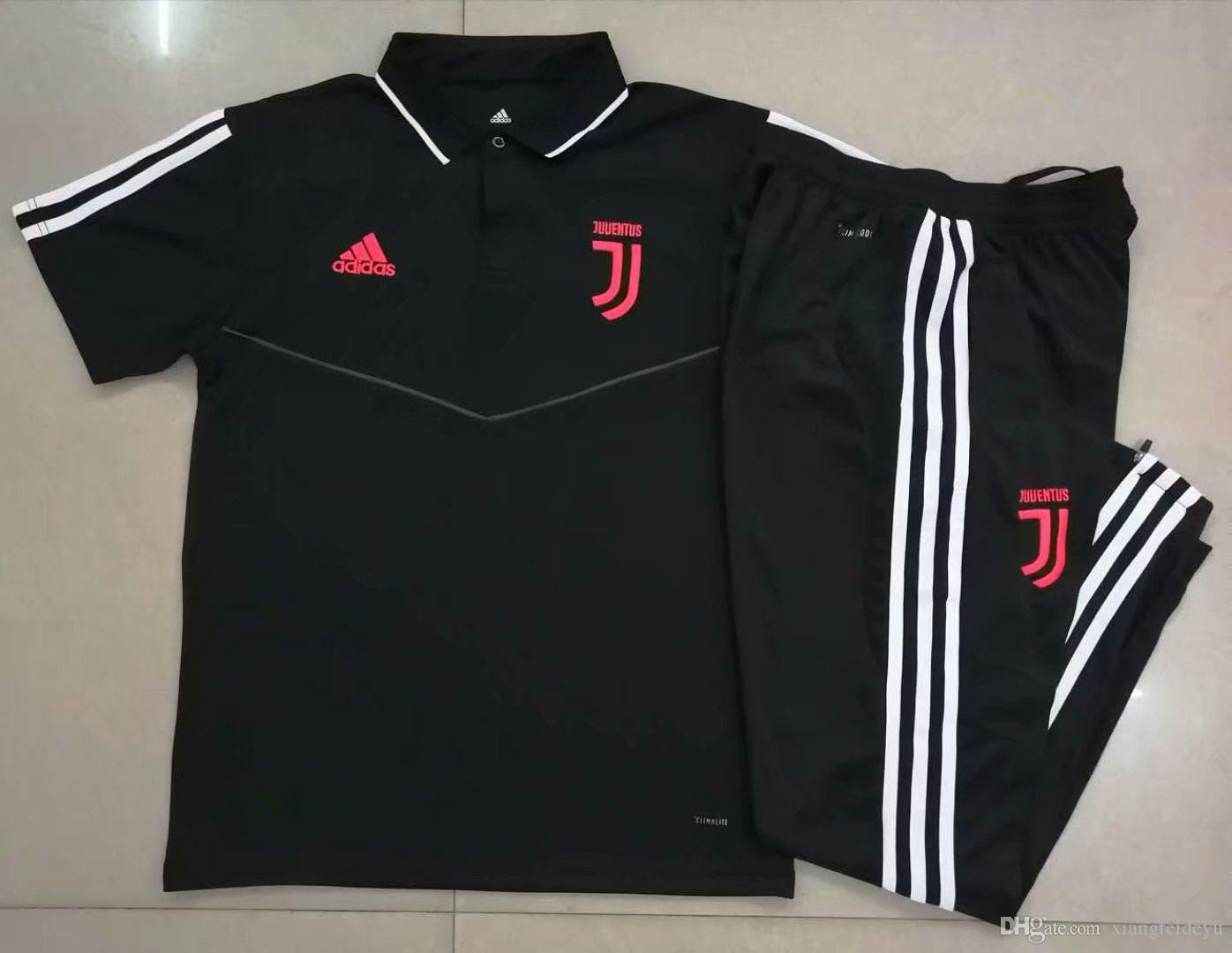 Best Polo Shirts 2020 Wholse Sale Best Quality Newest 19 20 Juve Polo Shirts 2019 2020